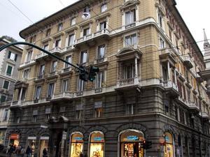 貝爾索吉奧諾酒店(Hotel Bel Soggiorno)