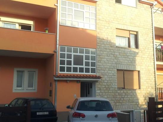 apartment radalj