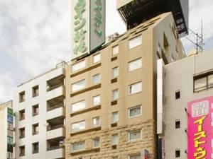 新橋登記入住酒店(Hotel Check In Shimbashi)