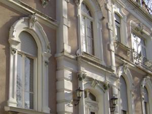 瓦爾德福瑞德酒店(Hotel Waldfriede)