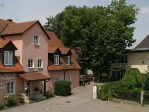 瑞特聖喬格酒店(Hotel und Gasthof Ritter St. Georg)
