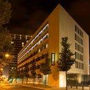 盧森堡SUITE NOVOTEL酒店(Novotel Suites Luxembourg)