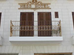 特拉維夫尼斯酒店(Ness Hotel Tel Aviv)