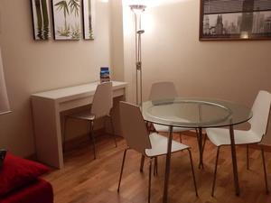 奧庫達都塞戈維亞之家公寓(Apartamento Segovia Home Acueducto)