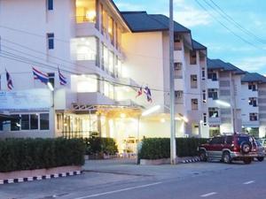 SV素萬那普酒店(SV Place Suvarnabhumi)