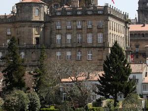 帕索斯阿爾巴酒店(Hotel Pazos Alba)