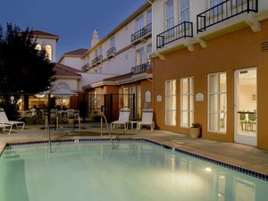 納帕希爾頓花園酒店(Hilton Garden Inn Napa)