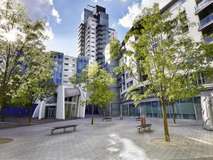 Marlin Apartments Empire Square London (倫敦馬林帝國廣場公寓)