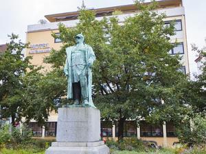 埃蒙俾斯麥酒店(Am Bismarck)