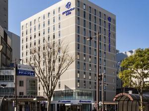 濱松大和ROYNET酒店(Daiwa Roynet Hotel Hamamatsu)