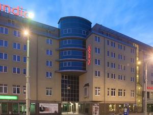 斯堪弗羅茨瓦夫酒店(Scandic Wrocław)
