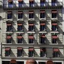 BEST WESTERN Ducs De Bourgogne(杜克德布尔格尼贝斯特韦斯特酒店)
