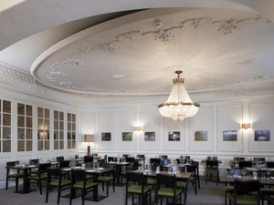 Holiday Inn London Mayfair(倫敦梅菲爾假日酒店)