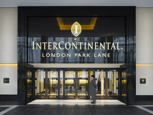 倫敦帕克巷洲際酒店(Intercontinental London Park Lane)