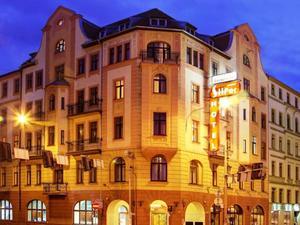 歐羅普斯基酒店(Hotel Europejski)