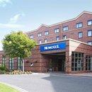 紐卡斯爾機場諾富特酒店(Novotel Newcastle Airport)