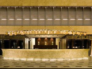 杜塞爾多夫洲際酒店(Intercontinental Düsseldorf)