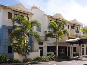 凱恩斯皇庭酒店(Cairns Queens Court)