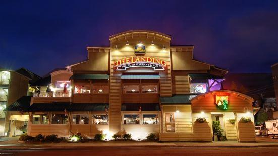藍汀酒店及餐廳