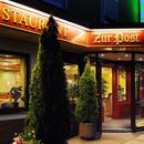 祖爾博斯特洛費爾登餐廳酒店(Hotel Restaurant Zur Post Lohfelden)
