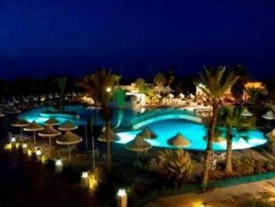 雅迪斯吉尔巴岛高尔夫海浴温泉酒店(yadis djerba golf thalasso &