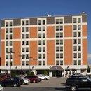 匹茲堡匹茲堡大學中心歡朋酒店(Hampton Inn Pittsburgh University Center)