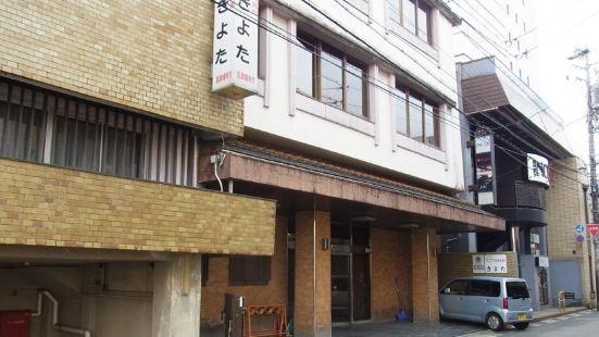 清田日式旅館