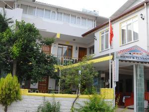 商隊旅館(Kervansaray Hotel)