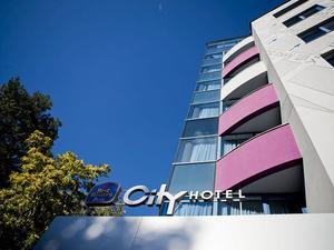 城市貝斯特韋斯特優質酒店(BEST WESTERN PLUS City Hotel)