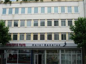 科隆比荷盧酒店(Hotel Benelux)