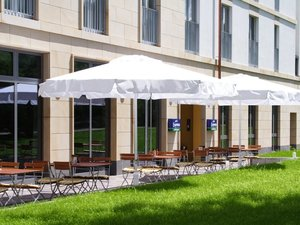 巴登巴登智選假日酒店(Holiday Inn Express Baden Baden)