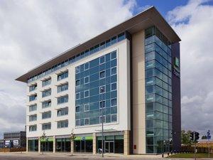 林肯中心智選假日酒店(Holiday Inn Express Lincoln City Centre)
