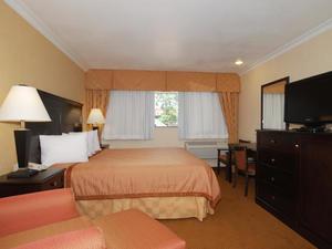 帕薩迪納哇卡班德行政客棧(Vagabond Inn Executive Pasadena)