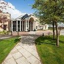 約克費爾菲德莊園美居酒店(Mercure York Fairfield Manor Hotel)