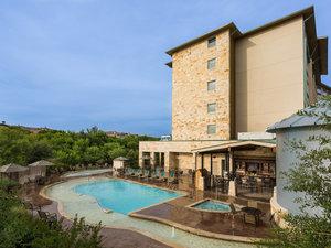 聖安東尼奧西北 / 海洋世界假日酒店(Holiday Inn San Antonio Nw Seaworld Area)