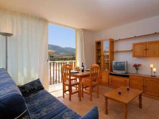 Снять 3 х комнатные апартаменты в альбире