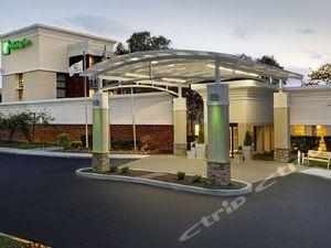 安阿伯密歇根大學假日酒店(Holiday Inn ANN ARBOR-NEAR THE UNIV. OF MI)