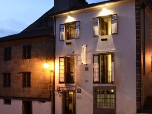 塞特阿特斯酒店(Hotel Sete Artes)