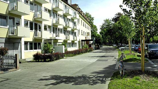 Frederics München City Olympiapark