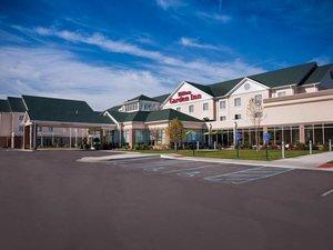 密蘇里州聖路易斯希爾頓花園酒店(Hilton Garden Inn St. Louis, MO)