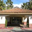 棕櫚泉/蘭喬米拉奇希爾頓花園酒店(Hilton Garden Inn Palm Springs/Rancho Mirage)