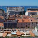 拉巴迪奧達蒂斯貝斯特韋斯特酒店(BEST WESTERN Le Patio des Artistes)