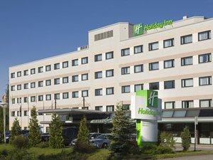 赫爾辛基機場假日酒店(Holiday Inn Helsinki Vantaa Airport)