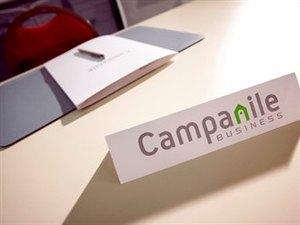 戛納西曼德烈鐘樓酒店(Campanile Cannes Ouest - Mandelieu)