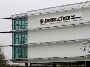 紐卡斯爾希爾頓逸林酒店機場店(DoubleTree by Hilton Newcastle Airport)