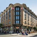 宜必思布魯塞爾中心火車南站酒店(ibis Brussels Centre Gare Midi)