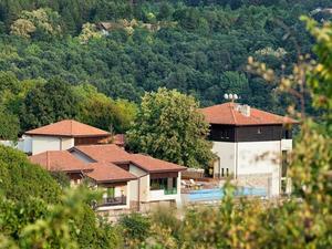 Hotel Villa Kaylaka