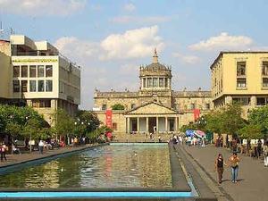 歷史中心格蘭貝斯特韋斯特酒店(BEST WESTERN Gran Hotel Centro Historico)