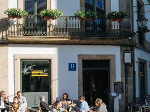 阿科德馬扎雷洛斯酒店(Hotel Arco de Mazarelos)