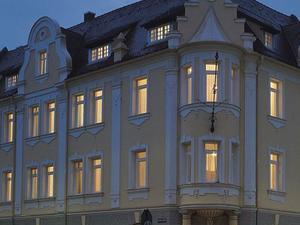 卡拉公寓式酒店(Apartment Hotel Kral)